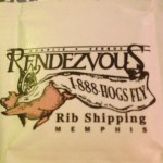 Rendezvous Charles Vergos in Memphis, TN