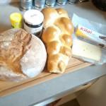 Rustic Sourdough Bakery & Deli in Calgary, AB