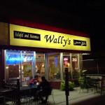 Wally's Falafel & Hummus in Minneapolis, MN