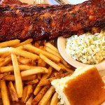 Park Avenue BBQ Grille in Port St Lucie