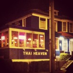 Thai Heaven in Seattle