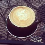 Kuppa Joy Coffee House in Clovis