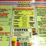 Waffle House in Fairfield