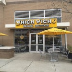 Which Wich Superior Sandwiches in Charlotte, NC
