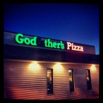 Godfather's Pizza in Omaha