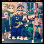 Chuck E Cheese in Pearl City