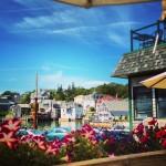 Fisherman's Friend Restaurant in Stonington