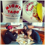 Mighty Taco in Buffalo