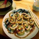Cha-Ya Vegetarian Japanese Restaurant in San Francisco