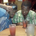 Applebee's in Jonesboro