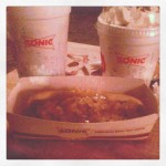 Sonic Drive-In in Opelousas