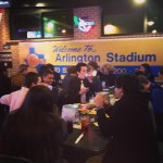 Buffalo Wild Wings in Abilene