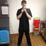 McDonald's in York, NE