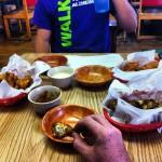 Foghorn's in Fayetteville