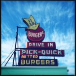 Pick Quick Drive In in Tacoma