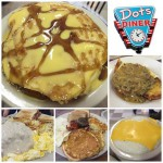 Dot's Diner in New Orleans