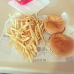 McDonald's in Selma