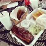 58 Bar B Q Too in Ooltewah
