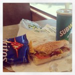 Subway Sandwiches in Pell City