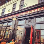 The Dubliner Restaurant in Washington