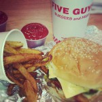 Five Guys Burgers and Fries in Austin
