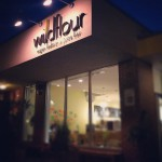 Wild Flour Vegan Bakery in Pawtucket, RI