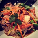 Siam Thai Restaurant in Flossmoor