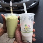 Thắng's French Coffee & Bubble Tea in Honolulu