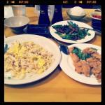 Genroku Japanese Restaurant in Richardson, TX