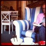 Sail Away Cafe in Port Huron, MI