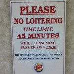 Burger King in Ogden