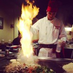 ICHI Shogun in Buffalo