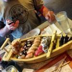 Sakura Restaurant in Fayetteville