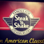 Steak N Shake in Columbus, IN