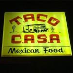 Taco Casa in Des Moines
