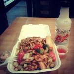 Yan's Chinese Food in Phoenix