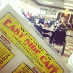 East Side Cafe in Pryor