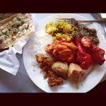 Saagar Cuisine Of India in Newport Beach