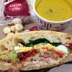 Hale and Hearty Soups in Midtown East