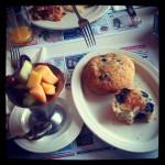 Blue Swan Diner in Oakhurst, NJ