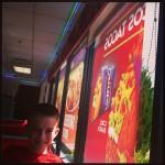 Taco Bell in Pryor, OK