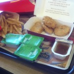 McDonald's in Miami, OK