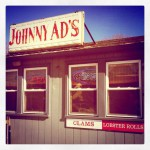 Johnny Ad's Drive-In in Old Saybrook