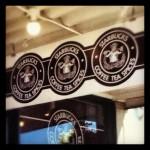 Starbucks Coffee in Woodburn