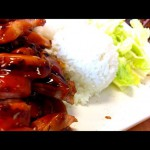 Best Teriyaki in Woodinville