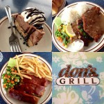 Don's Grill in Hilo