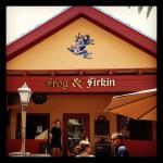 Frog & Firkin in Tucson, AZ