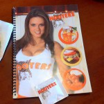 Hooters in Austin