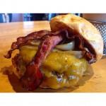 Bang Bang Burgers in Charlotte, NC