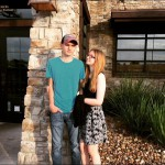 Longhorn Steakhouse in New Braunfels, TX